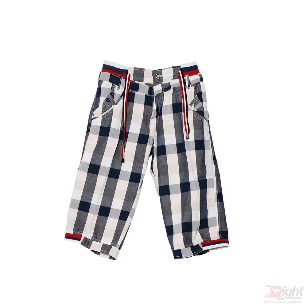Striped Baby Boy Pant