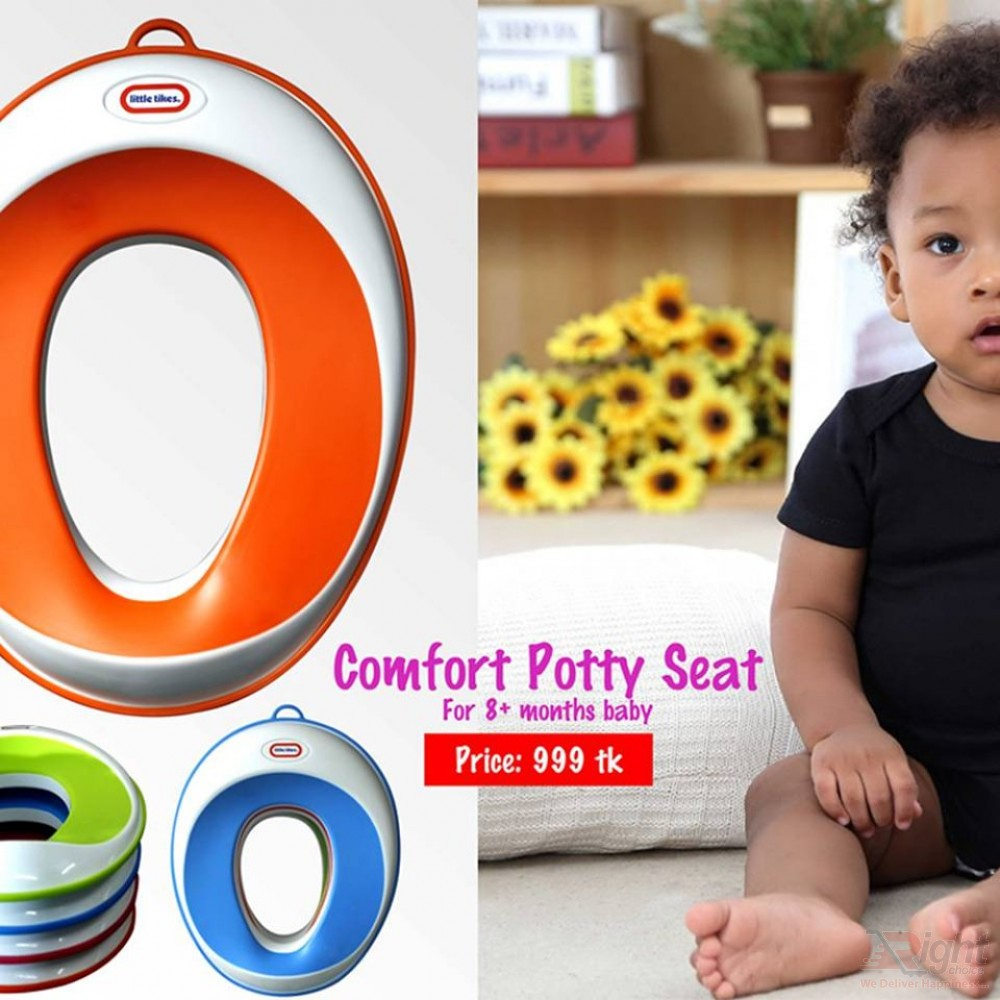Comfort Potty Seat
