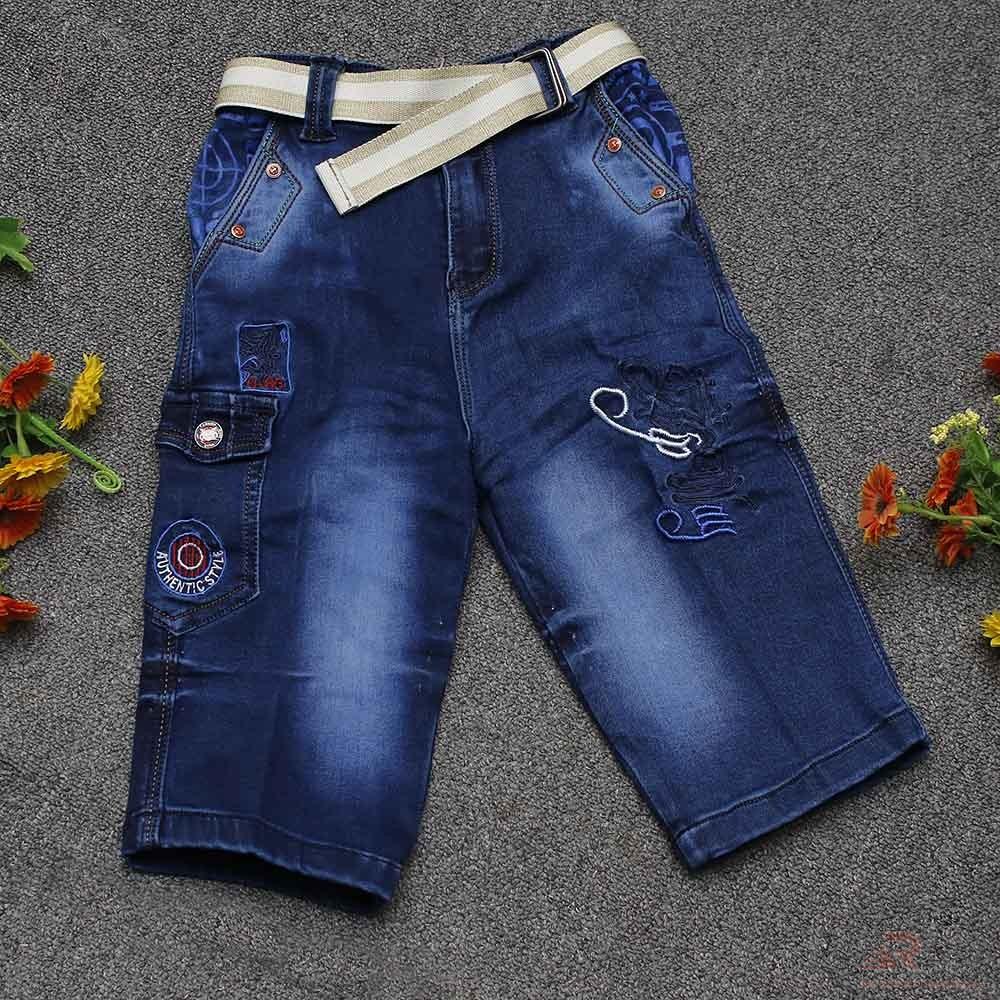 Stylish Baby Boys Jeans Pants