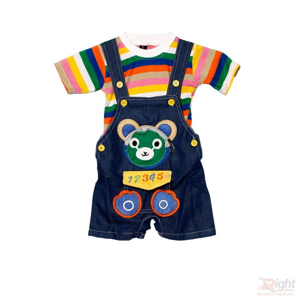 Mickey Mouse Baby Boy T-shirt with pant