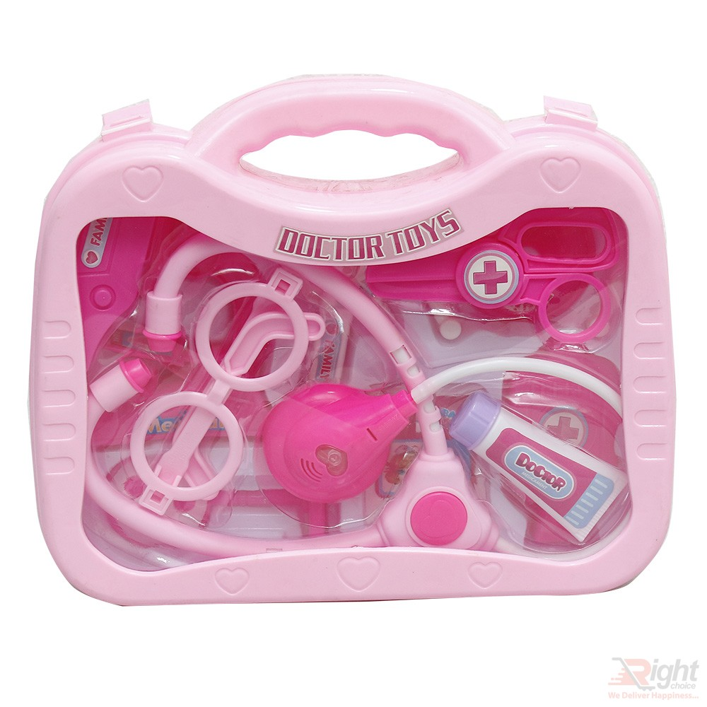 Best Doctor Kit For Your Child