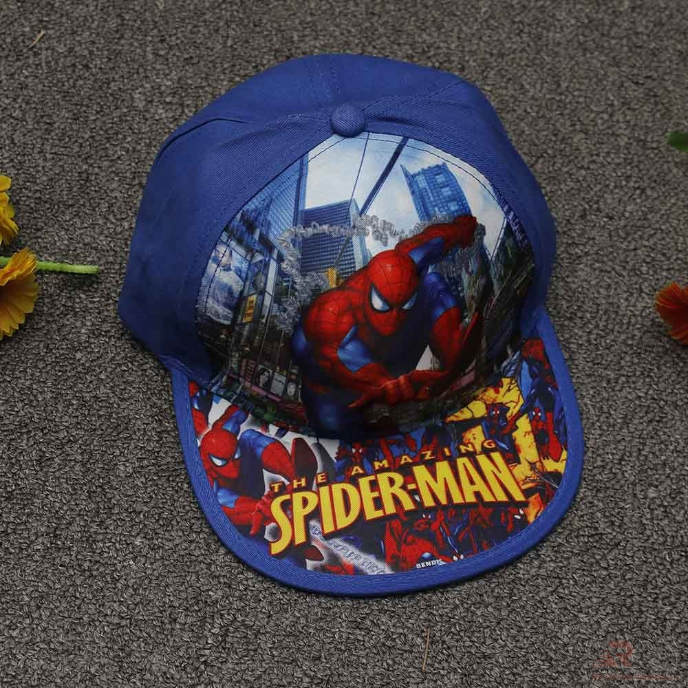 spider-man Hat for Baby