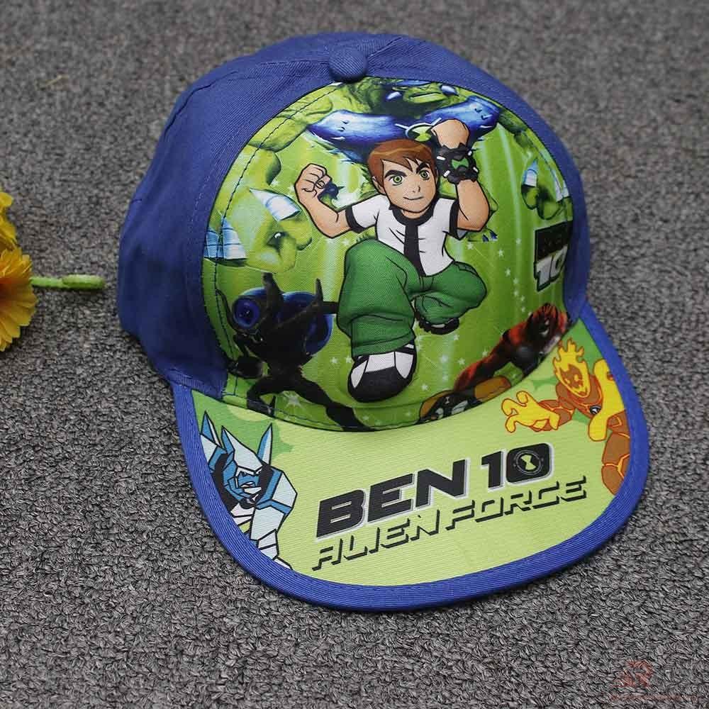 Ben10 Hat for Baby