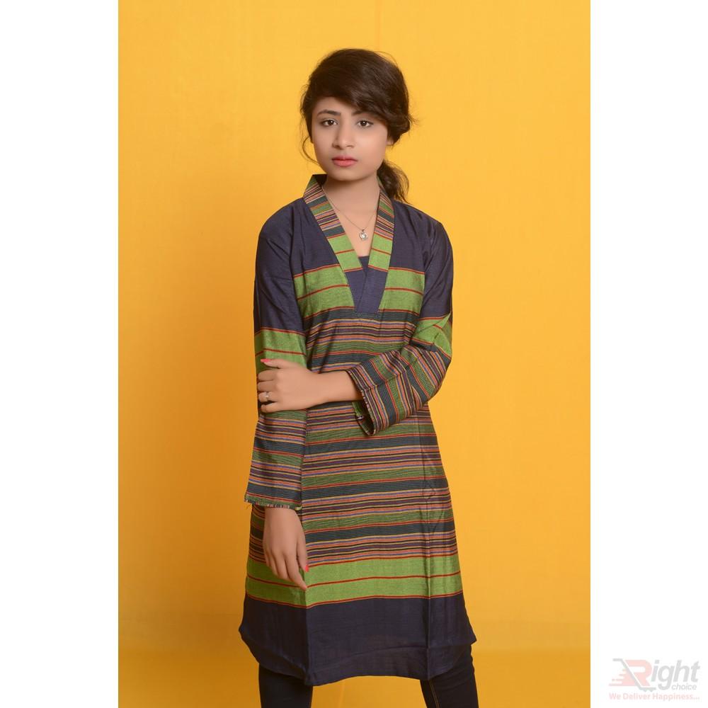 Manipuri Kurti  for Women