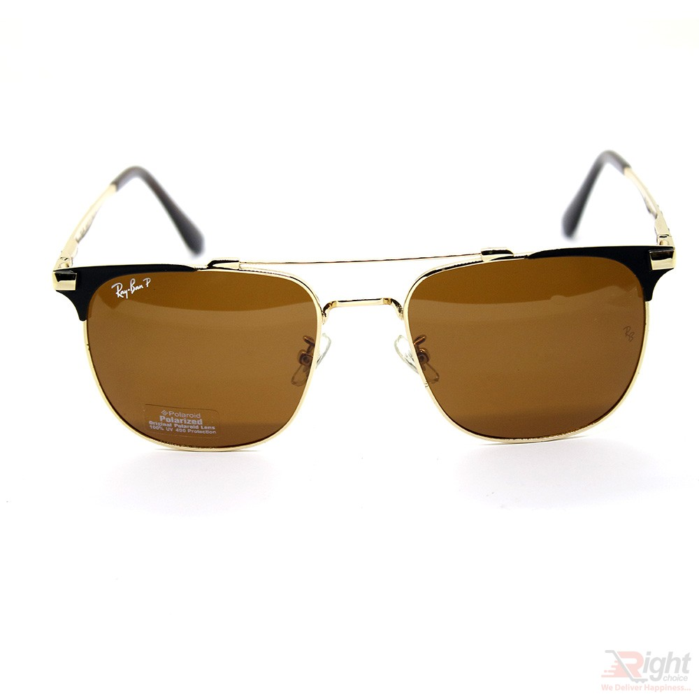 Exclusive RayBan Polarized Sunglass