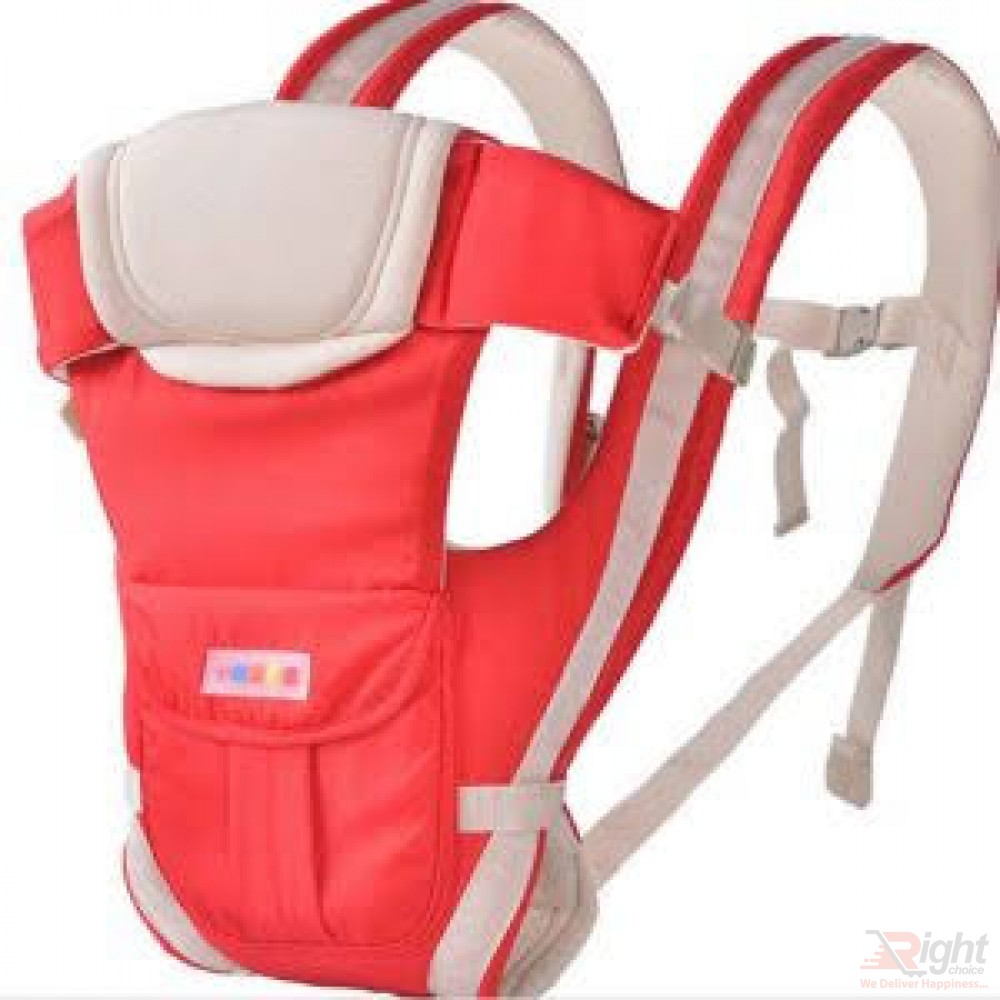 Baby 4in1 Baby Carrier