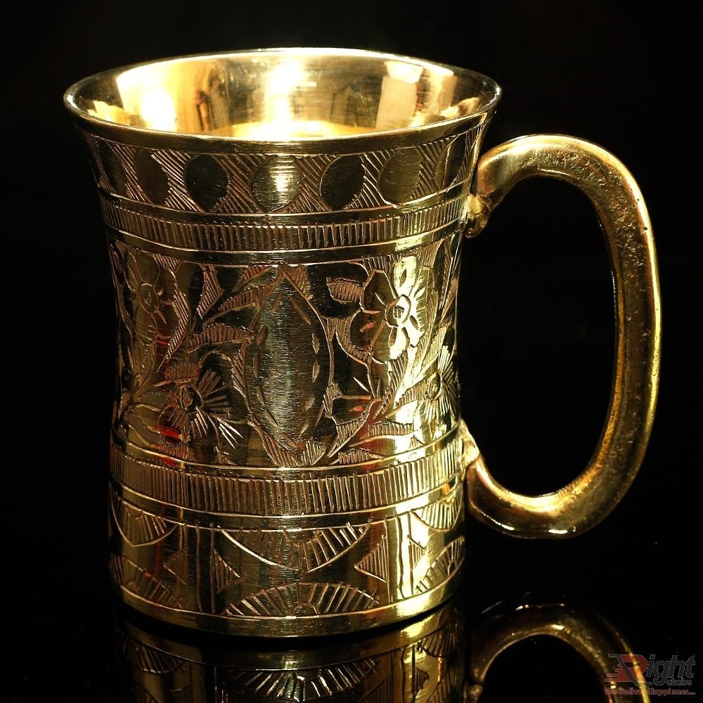 Hand Made Pitol Mug