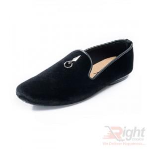 Men's Fashionable Toms Shoe Black