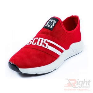 Men's Stylish Sneaker Red