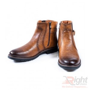 Men's Stylish High boots