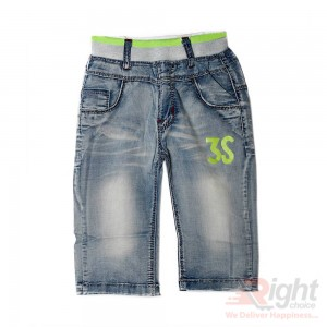 Awesome Design Baby Boy Jeans Pant
