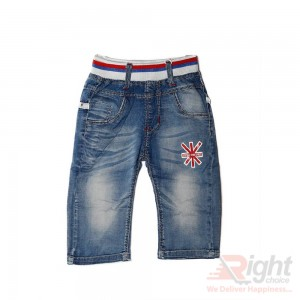 Fashionable Baby Boy Jeans Pant