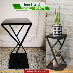 Iron Stnad