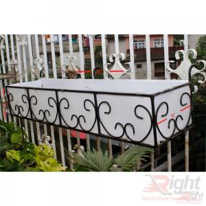 Tob Hanger for Balcony Grill