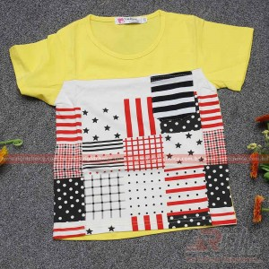 Fashionable Baby Boys T-shirt