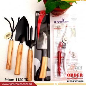 Gardening Tools package-08