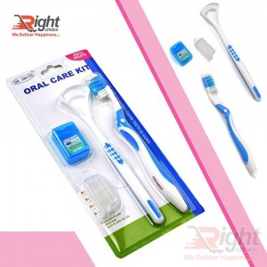 Oral Care Kit Brush