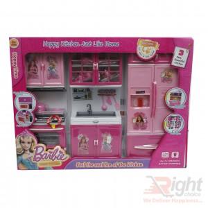 Happy Kitchen Baby Toy Set