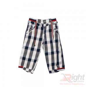 Striped Baby Boy Pant