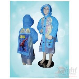 Kid`s Raincoat