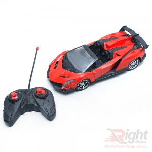 Baby Car Toy Vehicle Remote Control