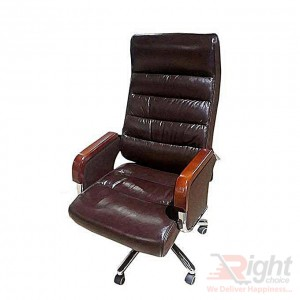 SF-101 - Boss Sleeping Chair - Brown
