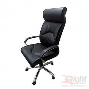 SF-57-104 Director Chair - Black