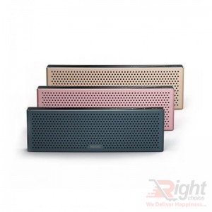 REMAX RB-M20 PORTABLE BLUETOOTH SPEAKER