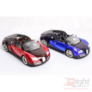 Extreme Remote Control Racing Toy Car