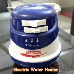 HORIZON Electric Water Heater Shower