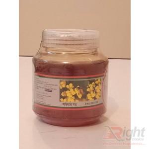 Mustard honey 250g