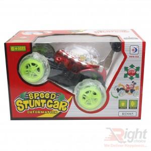 Kids Speed Stunt Car