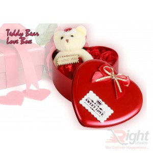 Romantic Valentine Gift Set