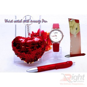 Exclusive  Valentine Gift Package