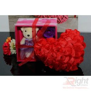 Valentine Gift Set in bd
