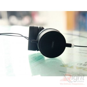 RM-910 MUSIC WIRED EARPHONE