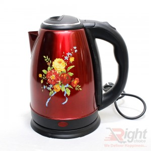LG Life Guard Electric Kettle