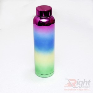 Best Seller Printed Water Bottle