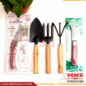 Gardening Tools package price in bd