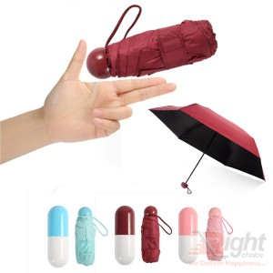 New capsule Design umbrella(UM-12)