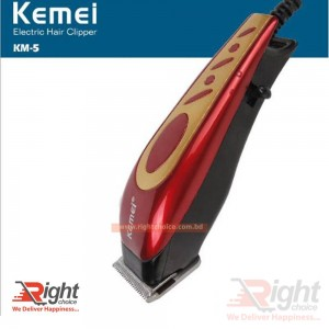 Kemei KM-5 Professional Electric Hire Clipper