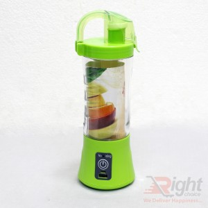 Portable Rechargeable Mini Juicer