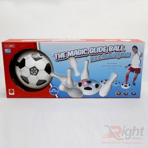 The Magic Glide Ball-Kids Sports Toys