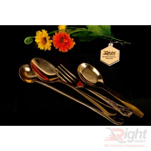 Hand Made Pitol Spoon Set