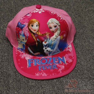 Frozen Fever Hat for Baby