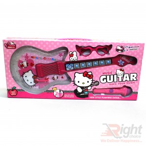 Best Baby Music Guitar Toy in Bangladesh