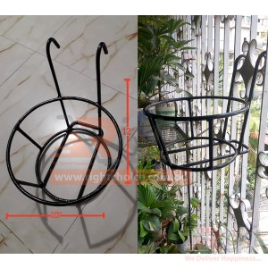 Tob Hanger for grill or balcony (2 pcs Combo Set)