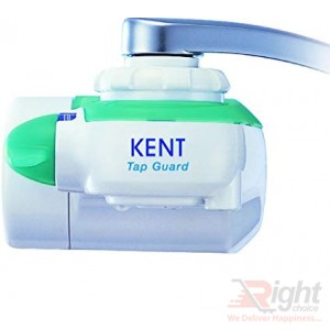 Kent Kent Tap Guard Water Purifier - White