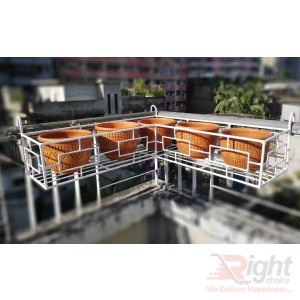 Balcony Corner Hanger
