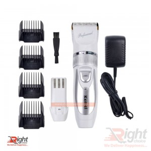 Kemei KM 6688 Rechargeable Electric Hair Clipper